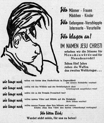 SH Kleinsolt Kirche der Heimat 1950 web
